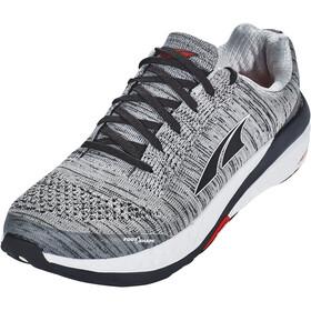 Altra Paradigm 4 Shoes Men gray/red